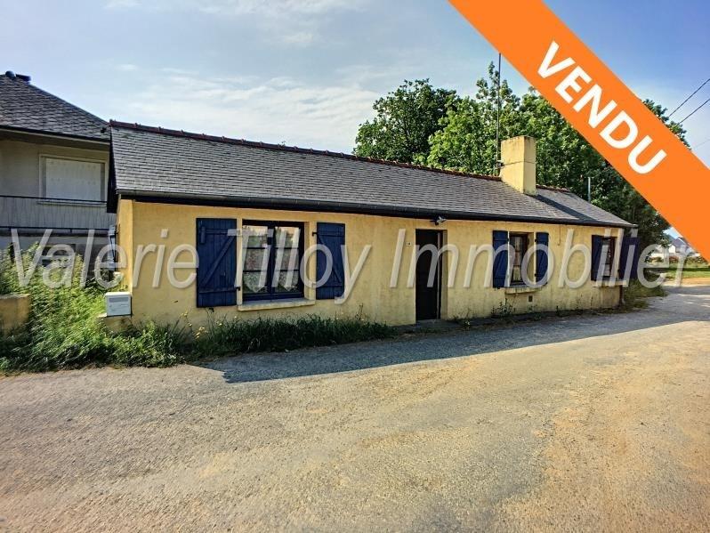 Vendita casa Romille 47500€ - Fotografia 1