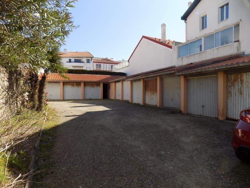 Location appartement Biarritz 750€ CC - Photo 7