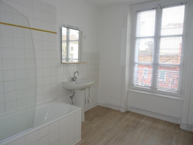 Rental apartment Roanne 485€ CC - Picture 6
