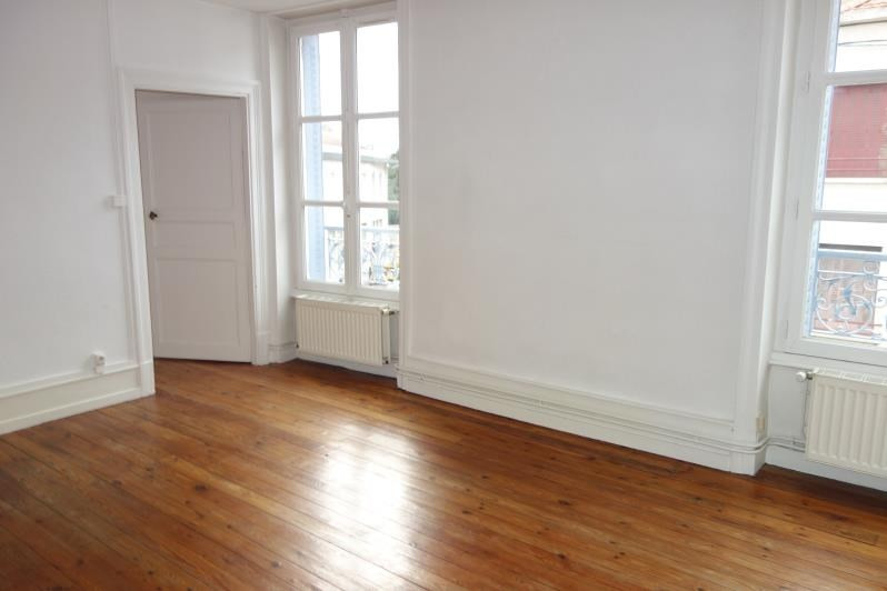 Location appartement Roanne 470€ CC - Photo 1