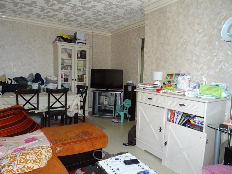 Vente appartement Villiers le bel 97200€ - Photo 4