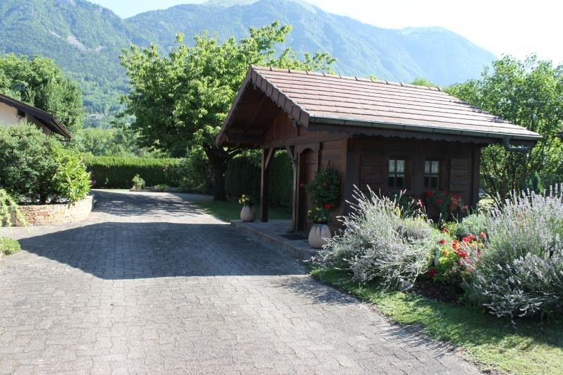 Vente maison / villa Ayze 470000€ - Photo 3