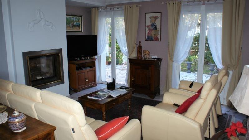 Deluxe sale house / villa Frejus 683000€ - Picture 2