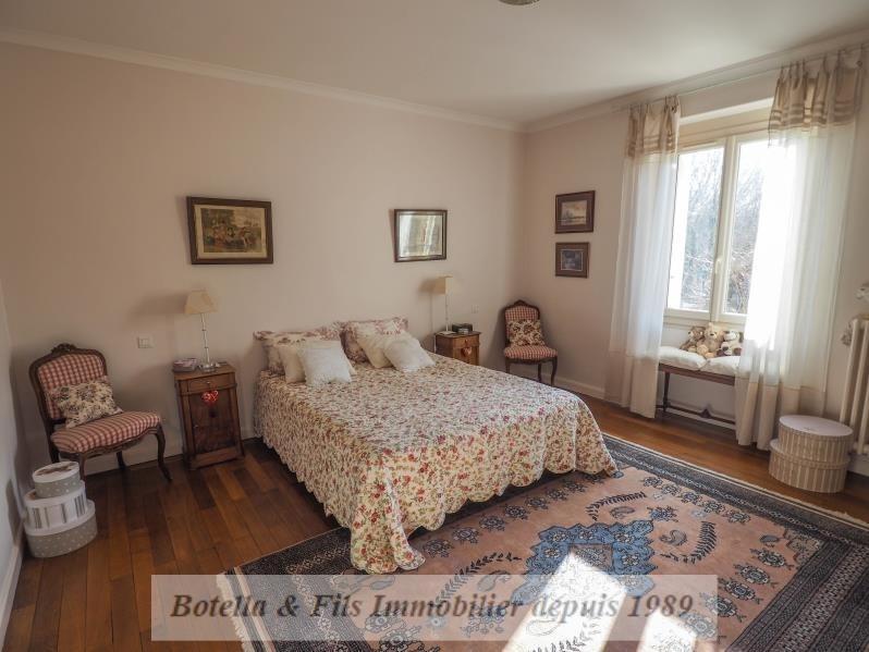 Verkoop van prestige  huis Bagnols sur ceze 495000€ - Foto 15
