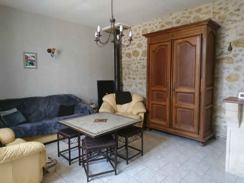 Sale house / villa Listrac medoc 456 700€ - Picture 4