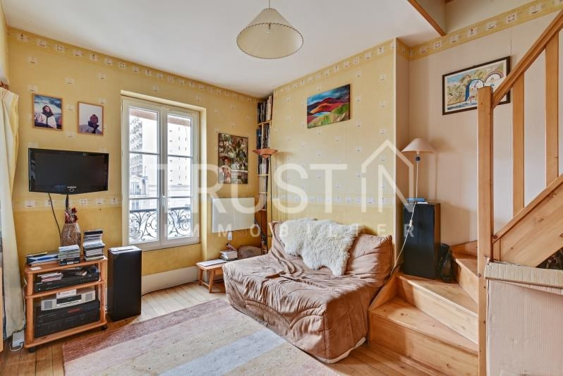 Vente appartement Paris 15ème 570 000€ - Photo 2