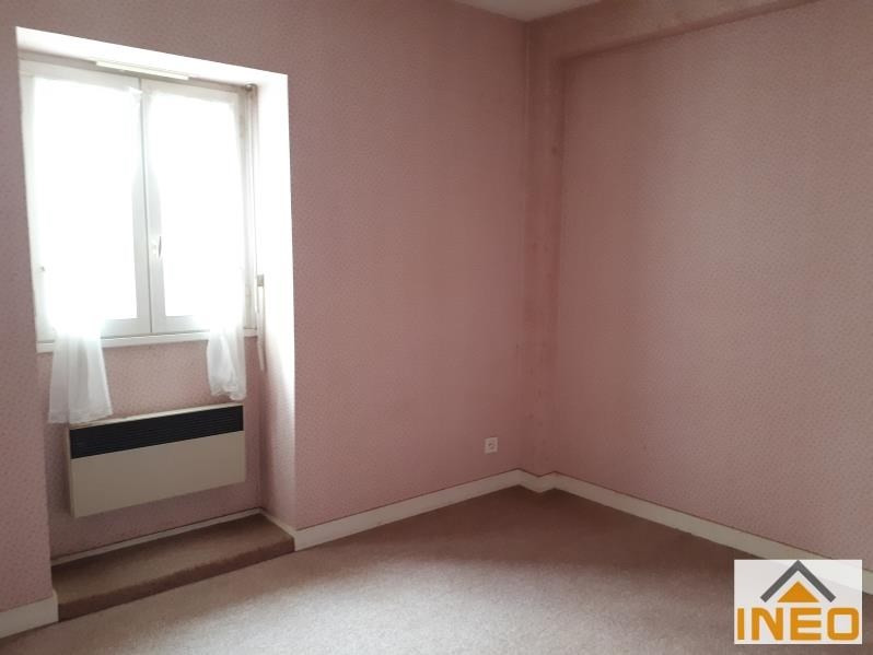 Vente maison / villa Pleumeleuc 146 800€ - Photo 4