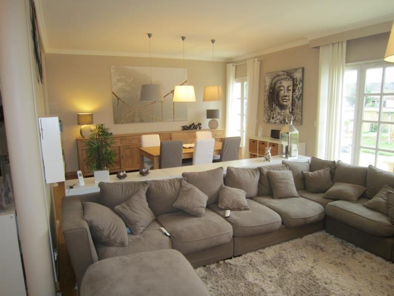 Sale house / villa Carcassonne 398000€ - Picture 4