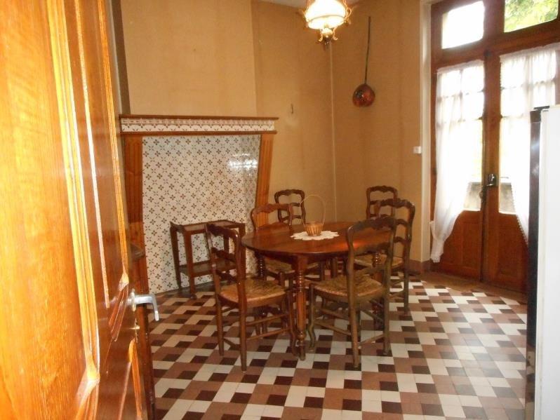 Sale house / villa Albi 243500€ - Picture 3