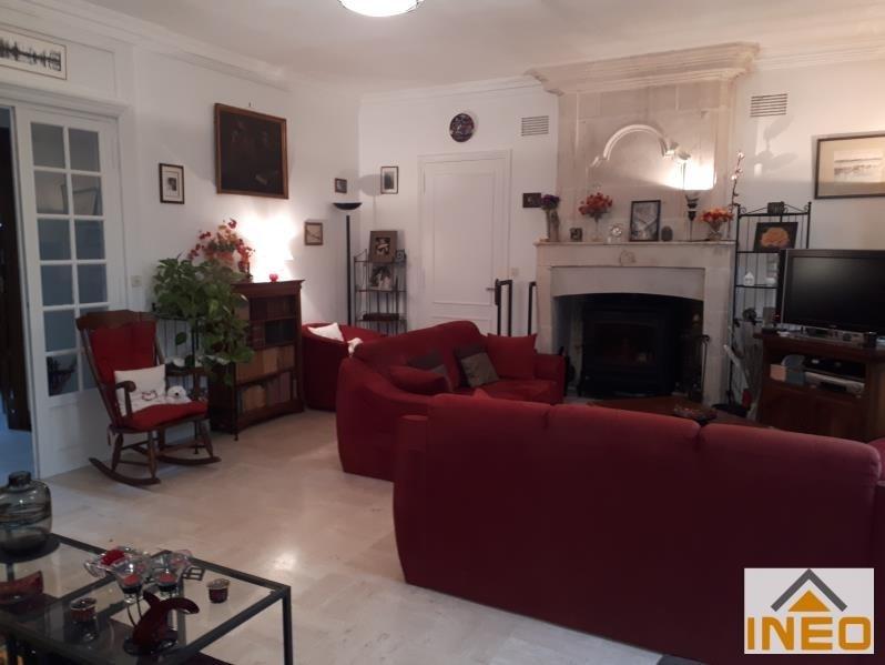 Vente de prestige maison / villa Rennes 856900€ - Photo 2