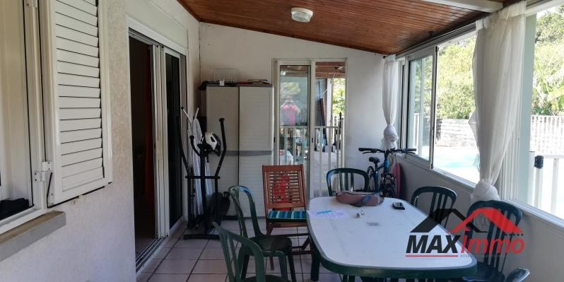 Vente maison / villa St joseph 252 000€ - Photo 4