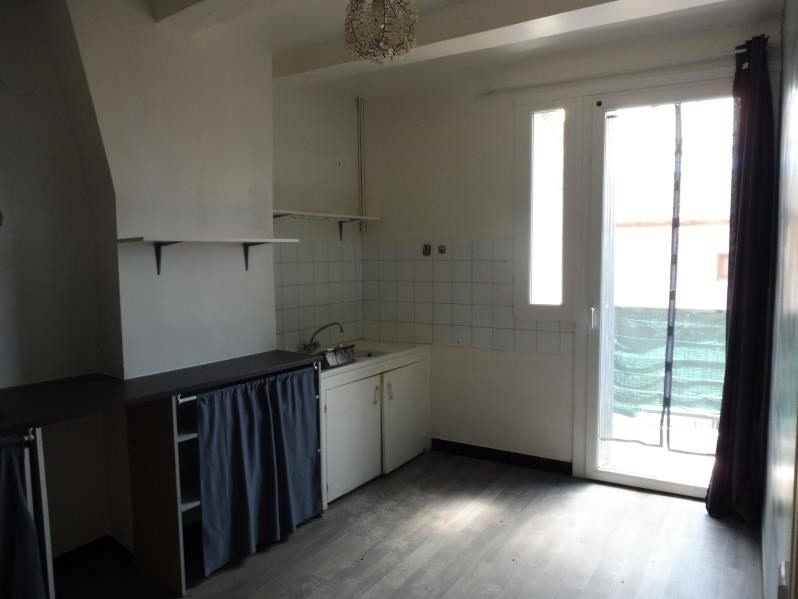 Rental apartment Lunel 601€ CC - Picture 1