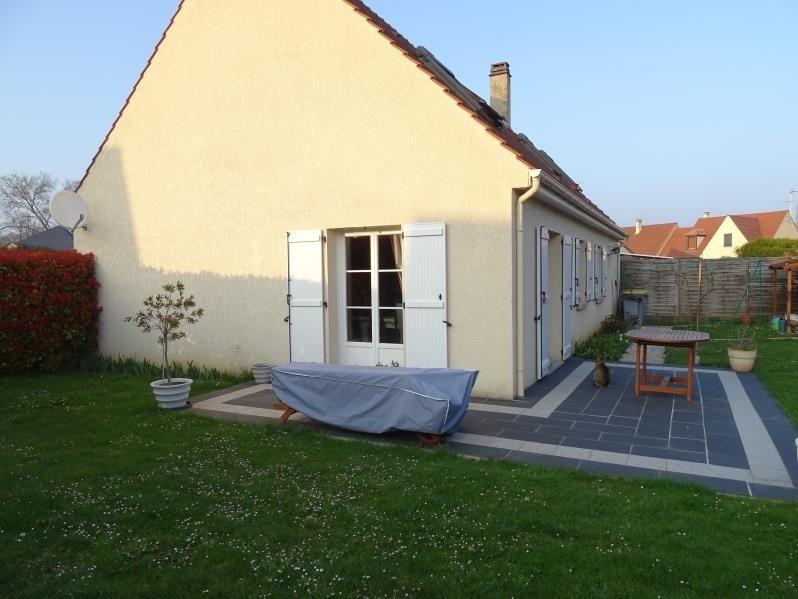 Sale house / villa La chapelle en serval 394000€ - Picture 6