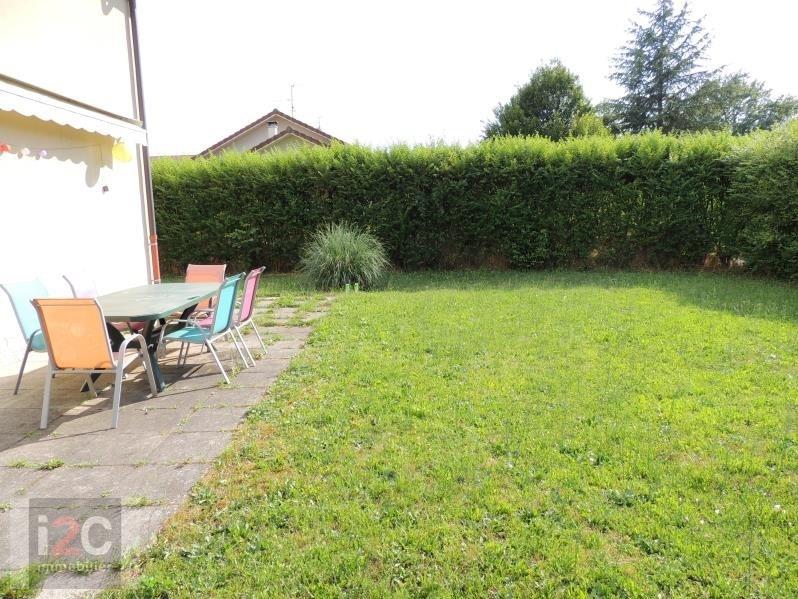 Sale house / villa Prevessin-moens 575000€ - Picture 9