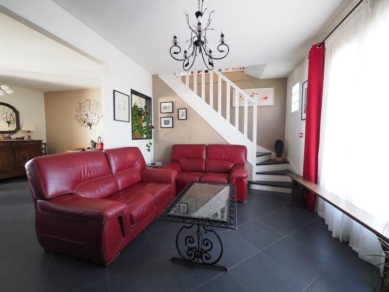 Sale house / villa Bois d'arcy 561 550€ - Picture 4