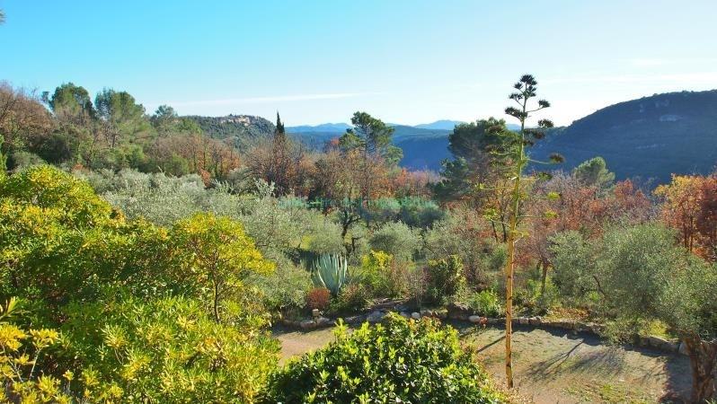 Vente de prestige maison / villa Saint cezaire sur siagne 790000€ - Photo 13