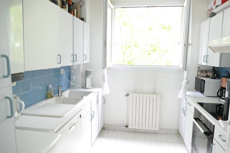Vente appartement Verrieres le buisson 305000€ - Photo 4