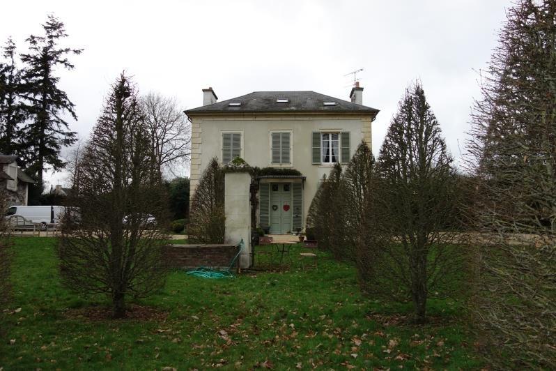 Revenda residencial de prestígio casa Thury harcourt 555000€ - Fotografia 2
