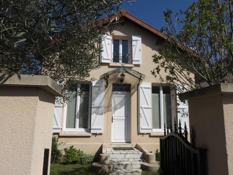 Vente maison / villa Le pecq 595000€ - Photo 1