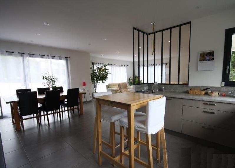 Vente maison / villa Jardin 430000€ - Photo 4