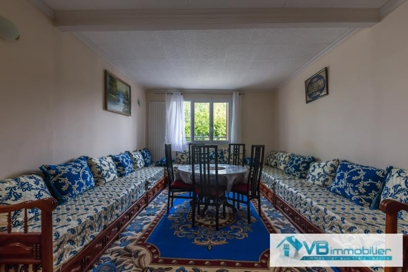 Vente maison / villa Chennevieres sur marne 315000€ - Photo 3