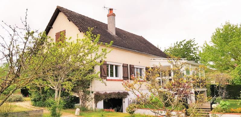 Vente maison / villa St aignan le jaillard 148700€ - Photo 1