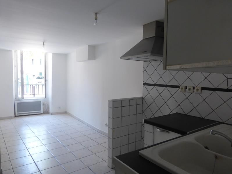 Location appartement St maximin la ste baume 410€ CC - Photo 1