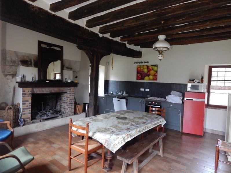 Sale house / villa Montoire-sur-le-loir 256520€ - Picture 2