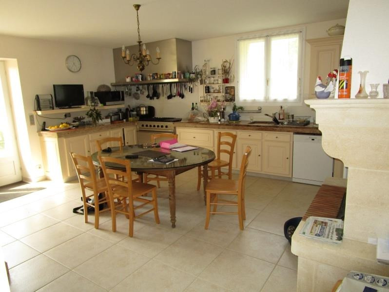 Deluxe sale house / villa St emilion 729750€ - Picture 3