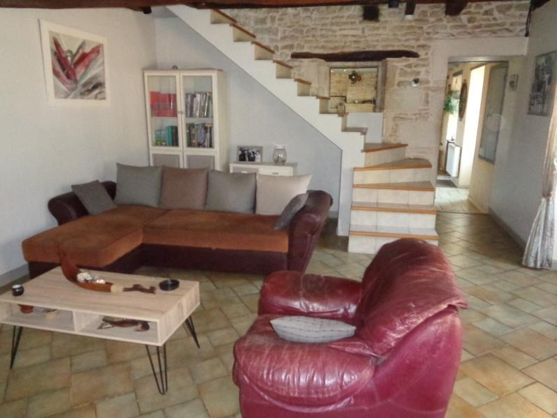Vente maison / villa Auge 275 000€ - Photo 4