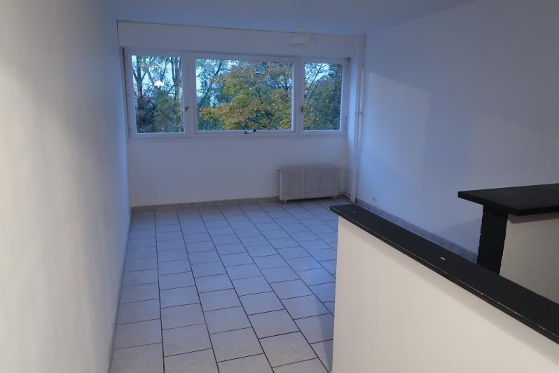 Sale apartment Melun 67000€ - Picture 1