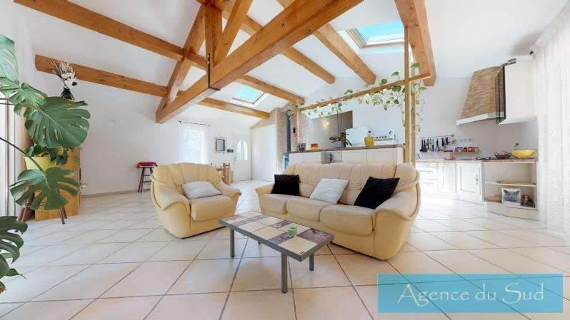 Produit d'investissement maison / villa La destrousse 510000€ - Photo 3