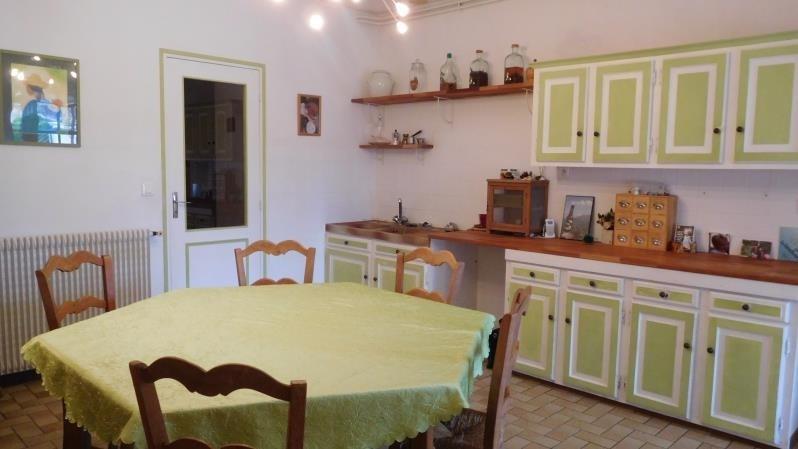 Vente maison / villa St gervais 316500€ - Photo 4