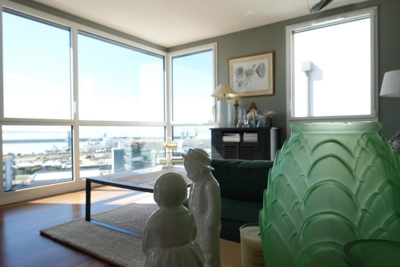 Deluxe sale apartment Brest 599 500€ - Picture 3
