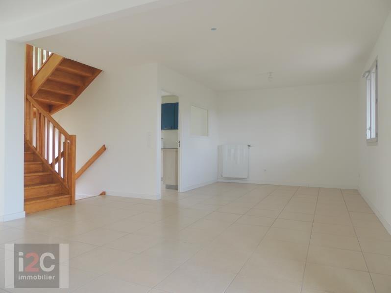 Sale house / villa Chevry 475000€ - Picture 2