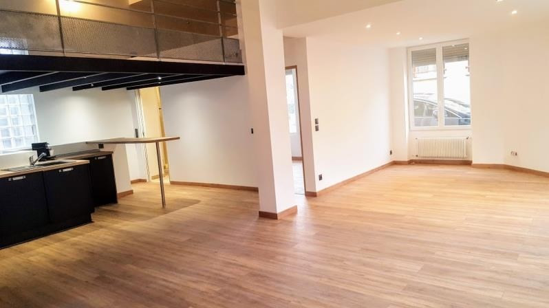 Vente appartement Beauvais 252000€ - Photo 2