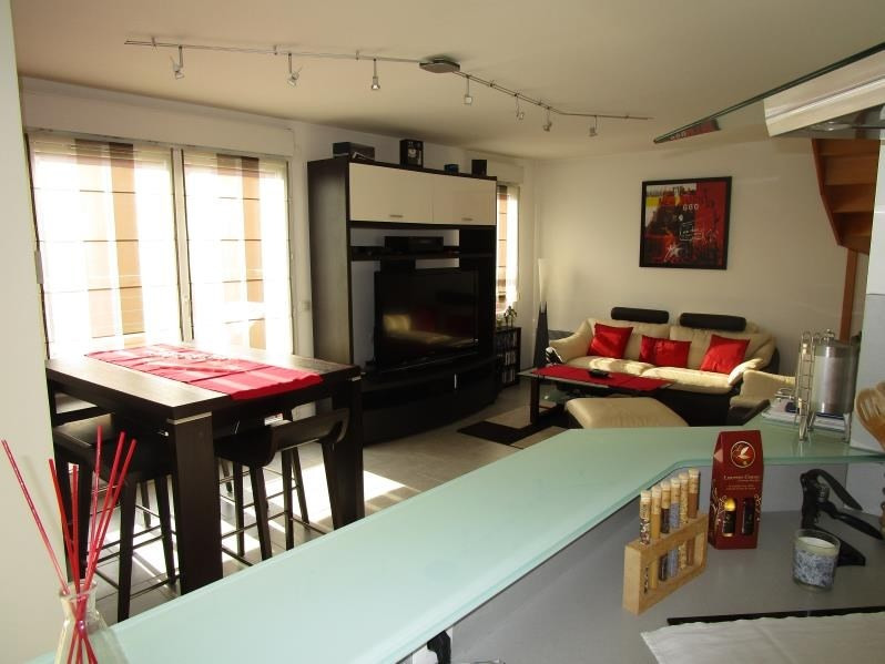 Sale apartment Herblay 285000€ - Picture 3