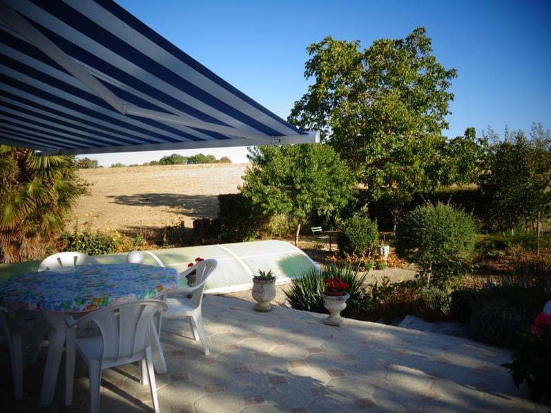 Vente maison / villa Ste eanne 187200€ - Photo 2