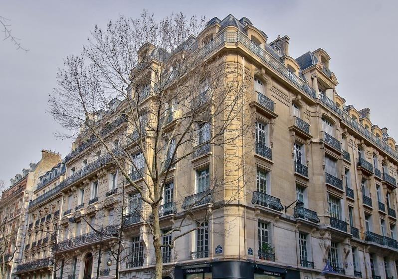 Deluxe sale apartment Paris 16ème 2500000€ - Picture 11