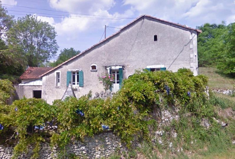 Petite maison en pierre brantome - 4 pièce (s) - 50 m²