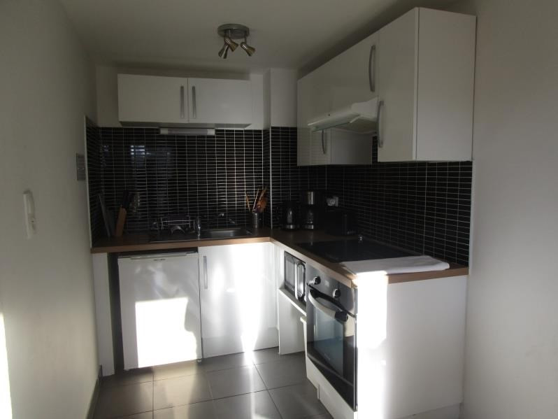 Vente appartement Carcassonne 80 000€ - Photo 3
