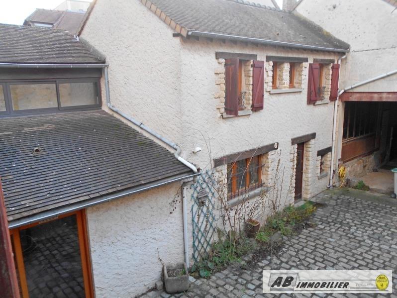Location maison / villa Bouafle 1635€ CC - Photo 3