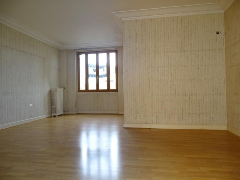 Sale apartment Lyon 6ème 470 000€ - Picture 2
