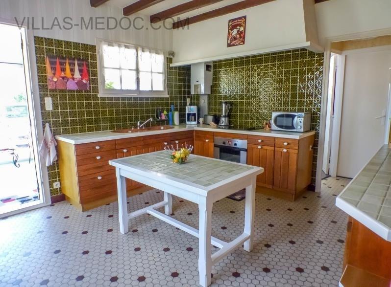 Sale house / villa Civrac en medoc 195000€ - Picture 6