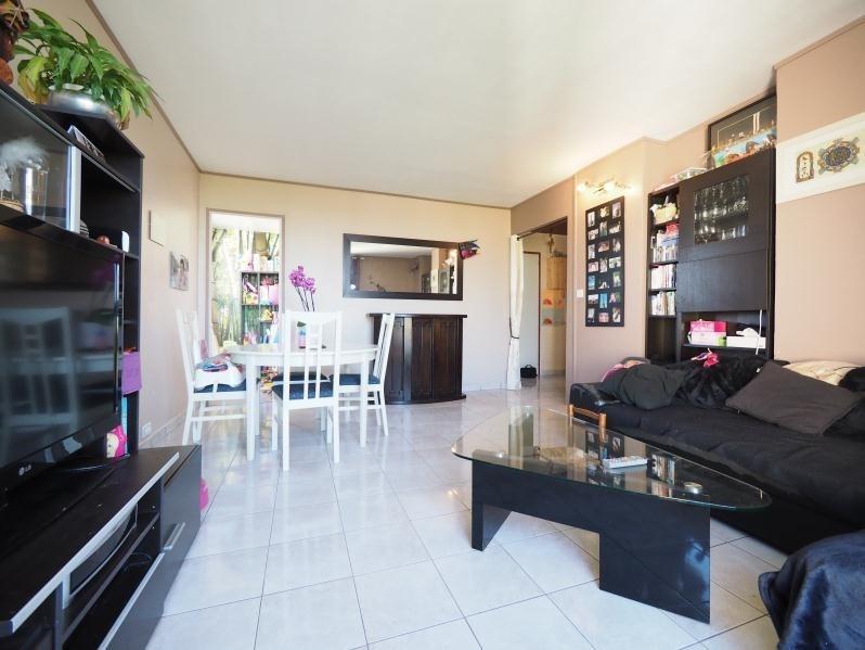 Sale apartment Bois d'arcy 166000€ - Picture 1