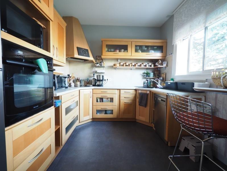 Vente maison / villa Bois d'arcy 534500€ - Photo 2