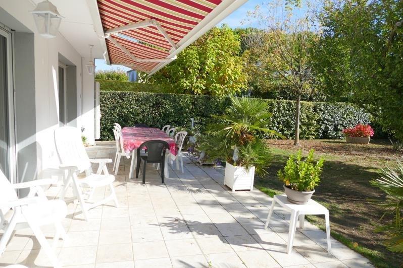Vente de prestige maison / villa Royan 467250€ - Photo 18