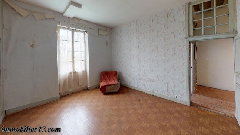 Sale house / villa St salvy 74900€ - Picture 12