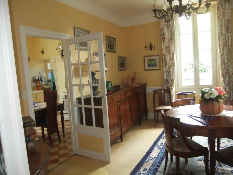Sale house / villa Appoigny 223500€ - Picture 6