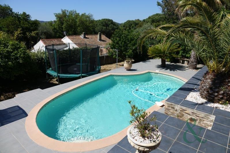 Sale house / villa Le lavandou 690000€ - Picture 4